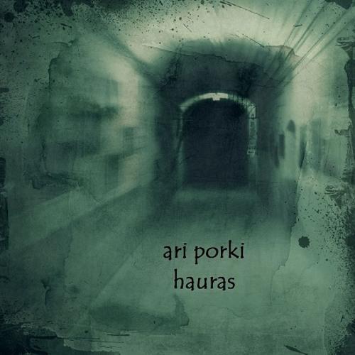 (Petroglyph 24)  Ari Porki - Low pressure /free album out now!