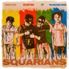 XV &amp  The Squarians - Be There, Be Square (prod. by Xaphoon Jones)