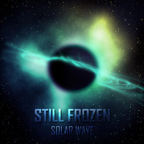 Still Frozen - Solar Wave