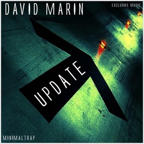 David Marin - Machine love (Original Mix) MINIMALTRAP LABEL