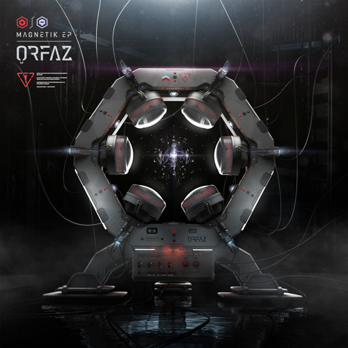 ORFAZ - Magnetik FREE TRACK DOWNLOAD : http://tinyurl.com/ahx83fu