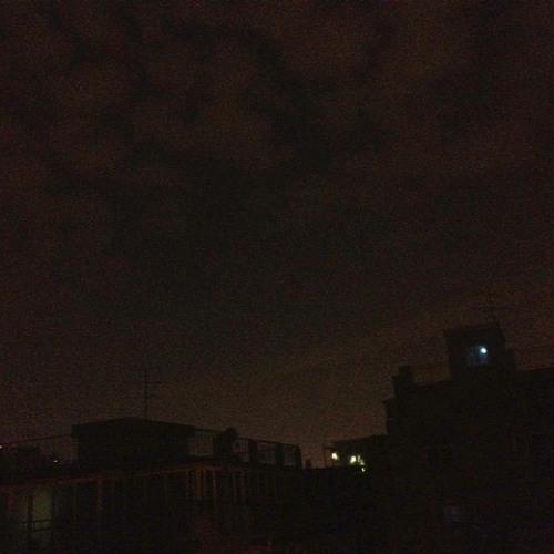 Cold Night (Improvisation 121022)