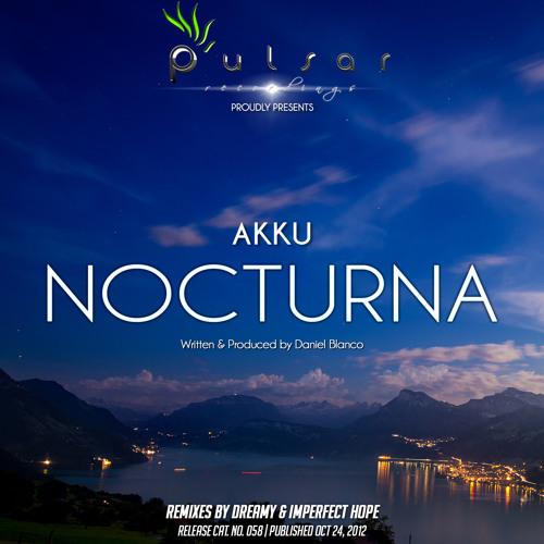 Akku - Nocturna (Dreamy's Epic Remix)