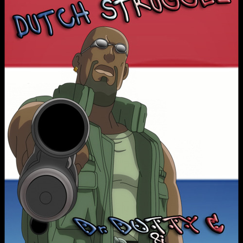 Dutch struggle ep vol1(Lee Banger side a)