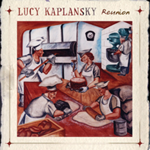 Lucy Kaplansky interview