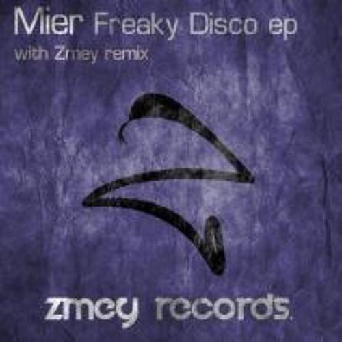 Mier - Freaky Disco