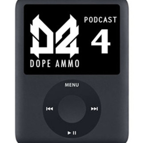 DOPEAMMO PODCAST VOL4 SEPT2012