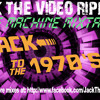 Jack The Video Ripper's Time Machine Mixtapes - Back To The 70s