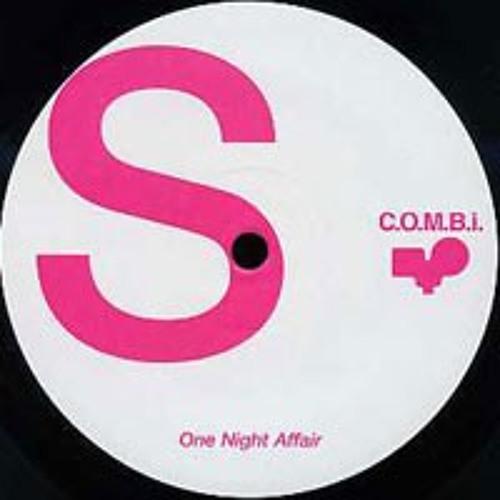 """""""One Night Affair """" COMBI"""