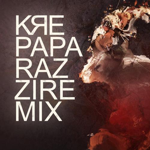 Lady Gaga - Paparazzi (KRE's bootleg remix) [free download]