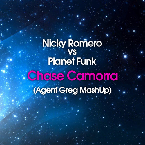 Nicky Romero vs Planet Funk-Chase Camorra(Agent Greg MashUp) FREE DOWNLOAD