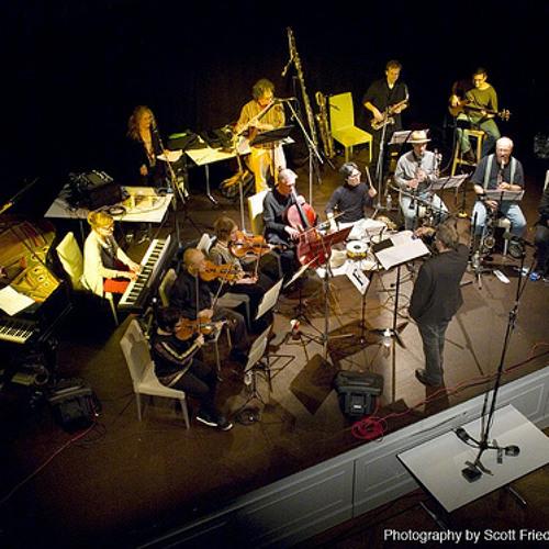 Third Eye Orchestra: Abiogenesis II - Pt5