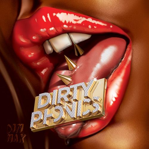 Dirtyphonics - DIRTY (Metrik Remix)