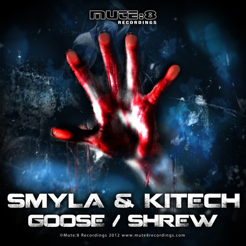 Kitech & Smyla - GOOSE [Mute8Recordings] clip
