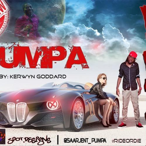 Pumpa- RIDE or DIE (2012)