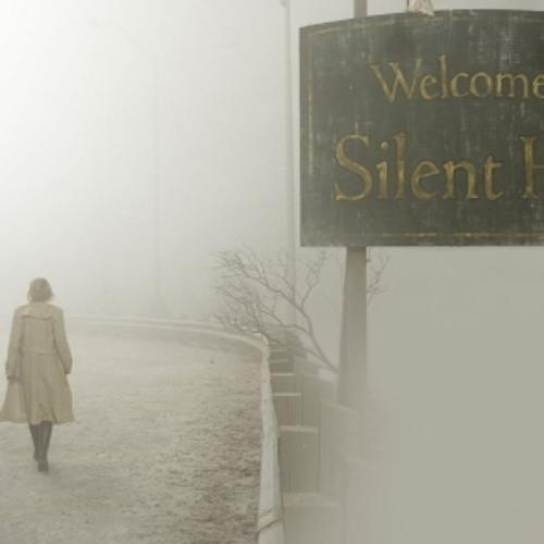 Silent Hill (Abstrukt Remix) (FREE DL)