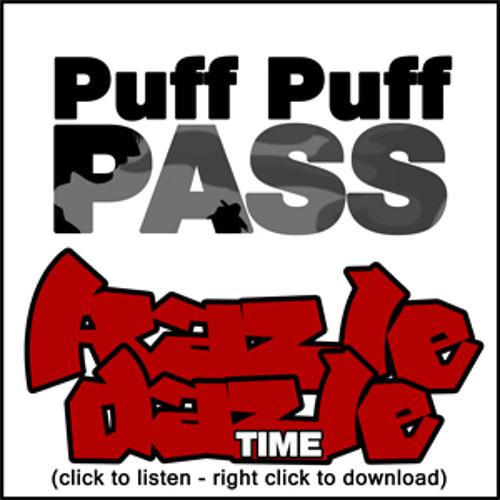 Razle Dazle - Puff Puff Pass (Dm)