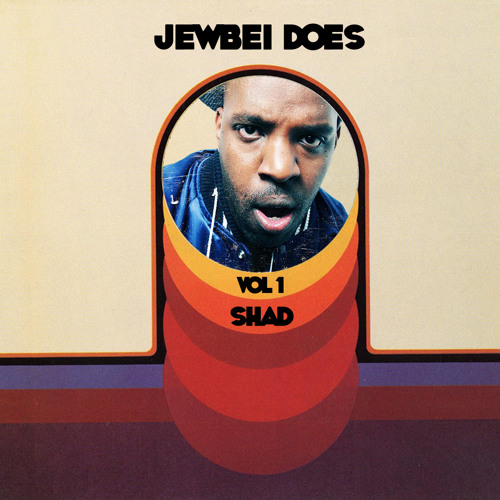 Shad - I Don't Like To (Jewbei Remix)