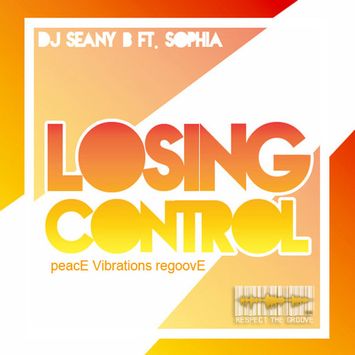 Losing Control | peacE Vibrations regroovE
