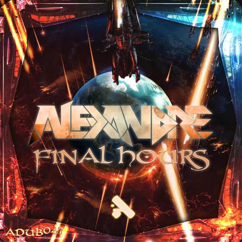 Alexandre - Subjugate (175) [Abducted Records]