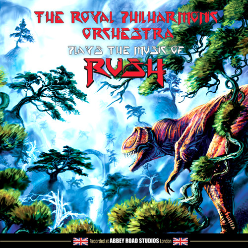 2112 Overture - Royal Philharmonic Orchestra Plays the Music of Rush