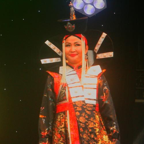 Mongolia long song
