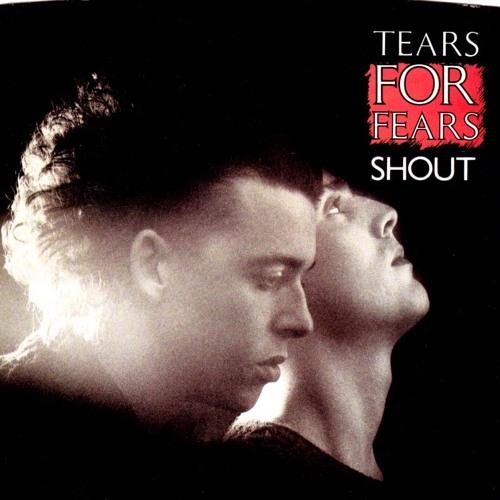 """Tears For Fears """"Shout"""" *3PO redo"""
