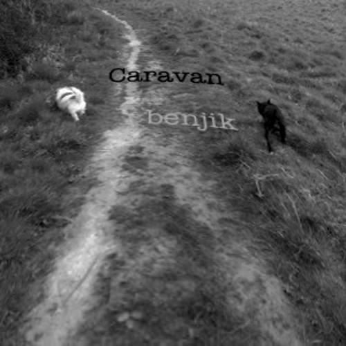 Caravan - Duke Ellington - Benjik's low break Jungle edit 2008