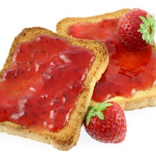 Jam On Toast [PRODUCTION MASTER]