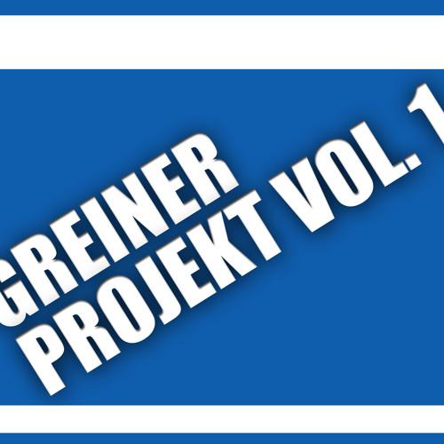 GREINER PROJEKT Vol. 1