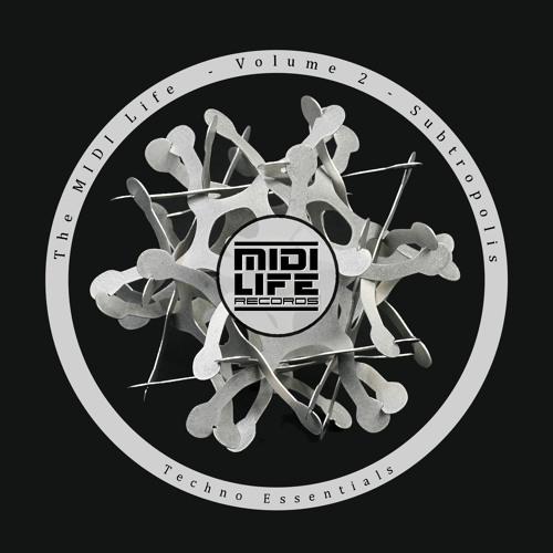 Hassan Abou Alam - Lucifers Plan (Ovi M Remix) 127 BPM MIDI Life Records Remastered SAMPLE