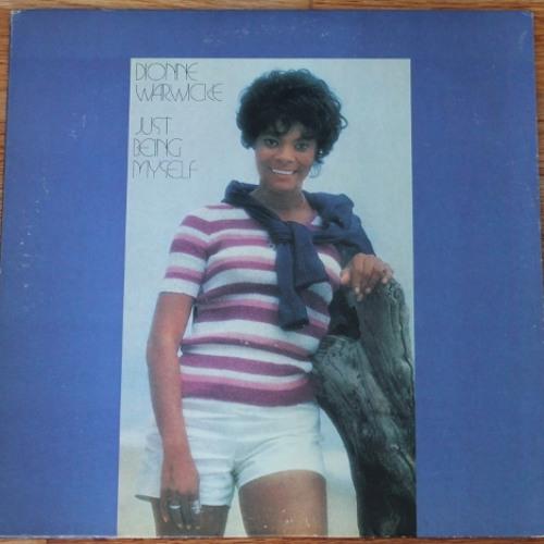 Dionne Warwick - (I'm) Just Being Myself (Disco Gold Edit)