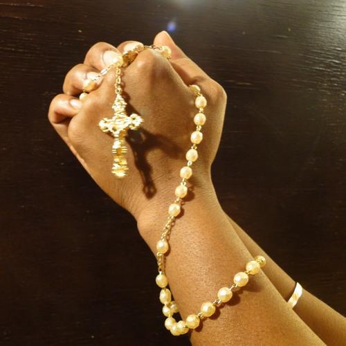 Gospel - Donnie McClurkin & Yolanda Adams - The Prayer ~ A cappella