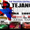 Tejano Super Car Show B93