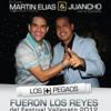 Ya Tengo Quien Me Quiera - El Gran Martín Elías & Juancho de la Espriella Portada del disco