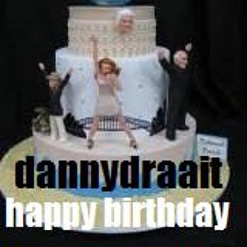 Happy Birthday (Dannydraait to you mix) - Celine Dion