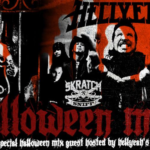 Hellyeah Halloween Mix