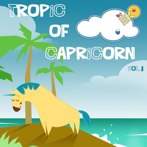 Tropic of capricorn vol.1  [download]