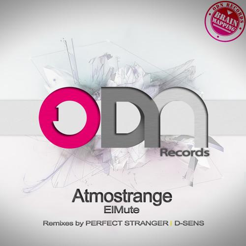 ElMute - Atmostrange ( Perfect Stranger Remix ) [ SoundCloud Clip ]