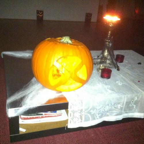 NordicSoul Halloween2012