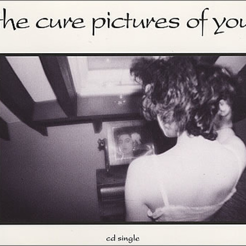 Lit cover of The Cure s Pictures of You WhoSampled Pictures of you the cure cover