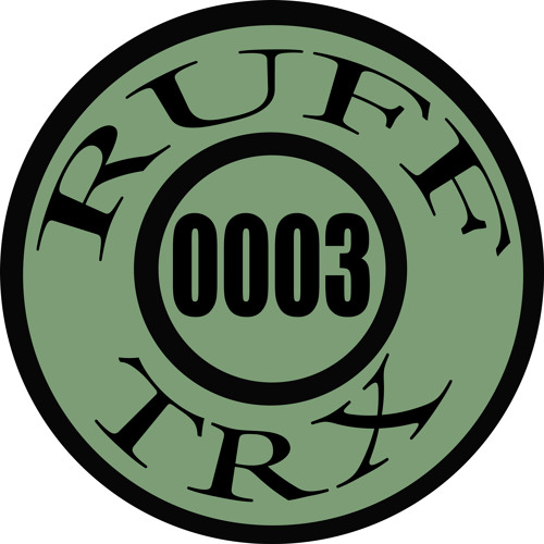"RUFFTRX0003 - DANNY J LEWIS ""MONUMENT 2 THE UNDERGROUND"""