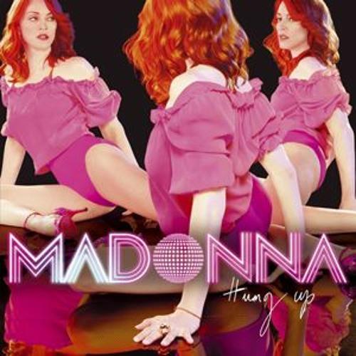 Madonna vs. Deekline - I Don't Hang Up (K00gL04f Mashup) [DL link in Desc]