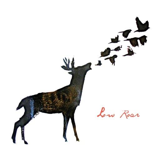 Low Roar - Nobody Else (Oliver Rado Remix)