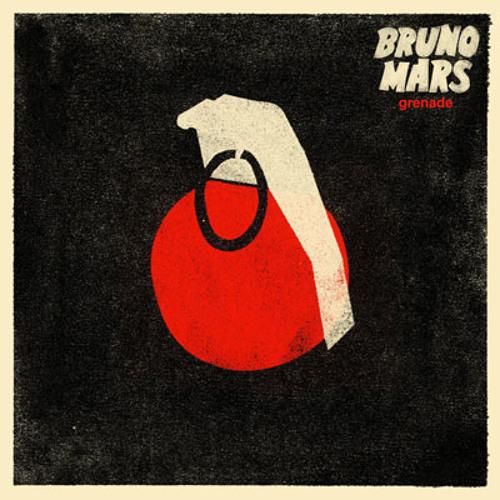 Grenade - Bruno Mars (Cover)