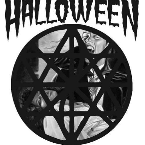 A Coven Halloween: THRILLER MIXTAPE