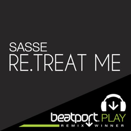 Sasse - Treat Me (Svetosslav Remix)