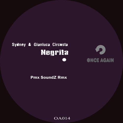 OA014: Sydney & Gianluca Circosta:' Negrita' ( Original ) clip