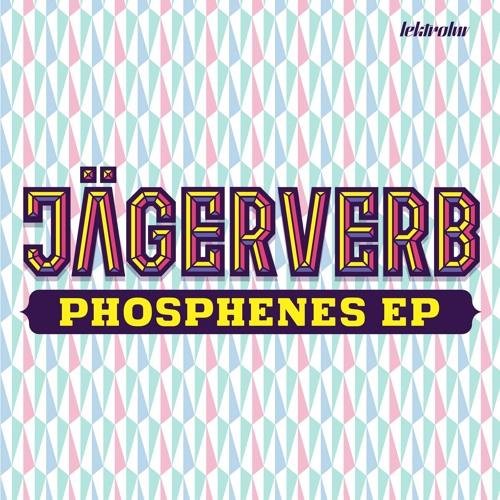 Jägerverb - St. Elmo's Fire