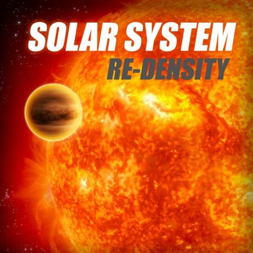 Solar System featering Enya - Re-density (Original Mix)